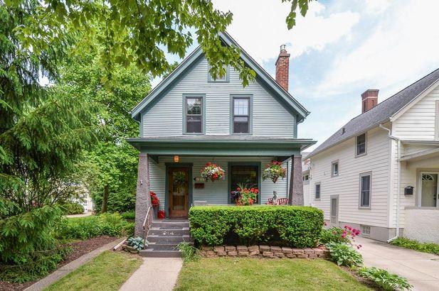 1225 Olivia Avenue Ann Arbor MI 48104