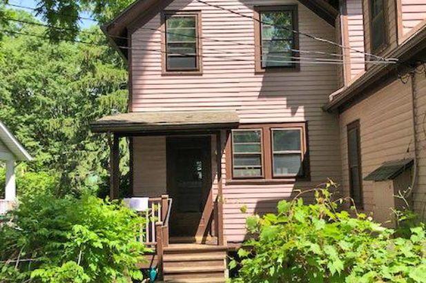 929 W Liberty Street #2 Ann Arbor MI 48103