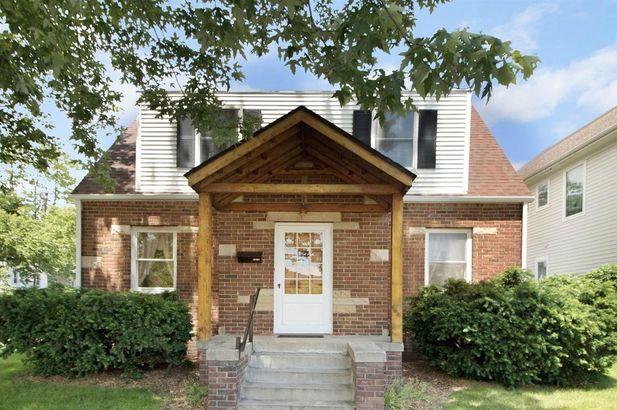 1012 W Washington Street Ann Arbor MI 48103