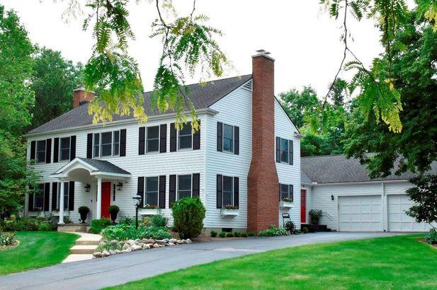 3890 Waldenwood Drive Ann Arbor MI 48105