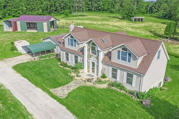 17650 Grass Lake Road Grass Lake, MI 49240