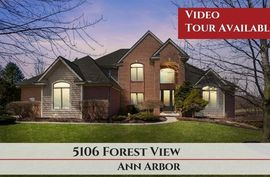5106 Forest View Court Ann Arbor, MI 48108 Photo 6