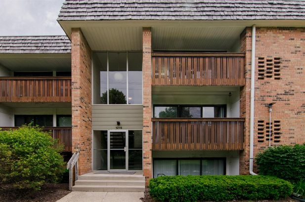 1215 S Maple Road #304 Ann Arbor MI 48103