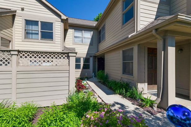 1622 Long Meadow Trail Ann Arbor MI 48108
