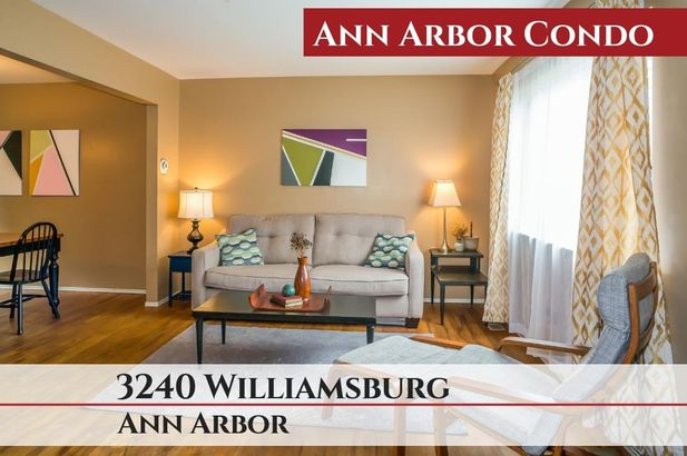 3240 Williamsburg Ann Arbor MI 48108