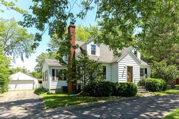 7663 N Ann Arbor Street - Photo 2
