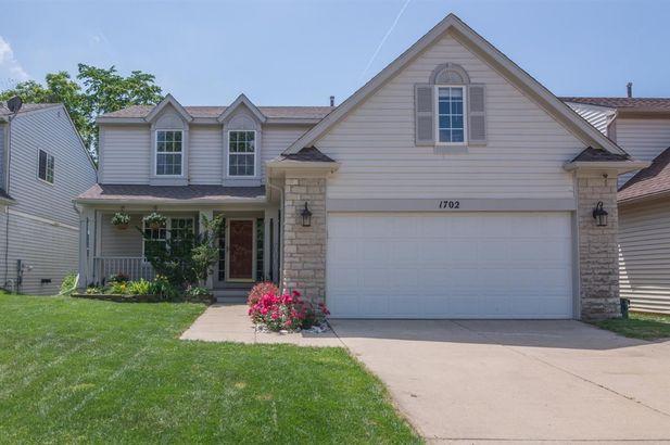 1702 Reserve Way Ann Arbor MI 48103
