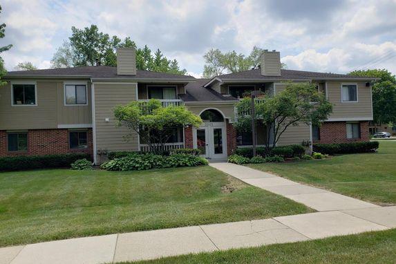 3001 Fernwood Avenue #104 Ann Arbor, MI 48108
