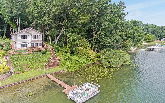 2760 Cozy Cove Grass Lake, MI 49240