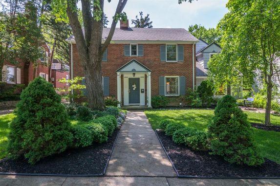 1706 Morton Avenue Ann Arbor, MI 48104
