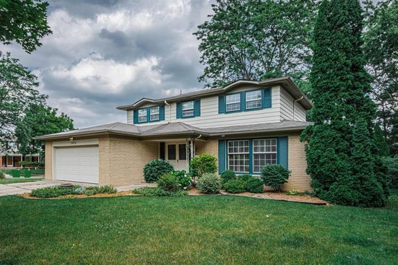 3478 Richmond Court Ann Arbor, MI 48105