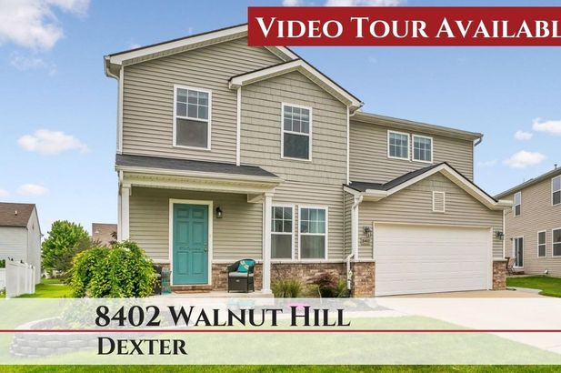8402 Walnut Hill Dexter MI 48130