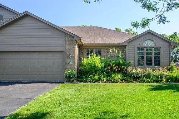1348 Laurel View Drive Ann Arbor, MI 48105