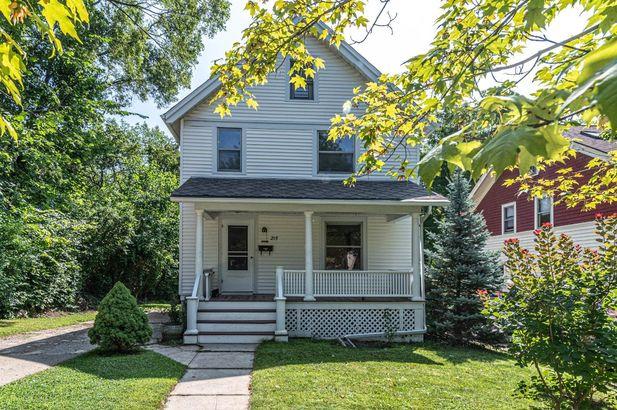 215 Eighth Street Ann Arbor MI 48103