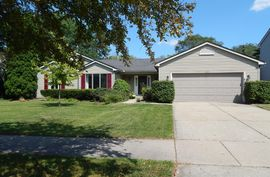 495 Burr Oak Drive Ann Arbor, MI 48103 Photo 1