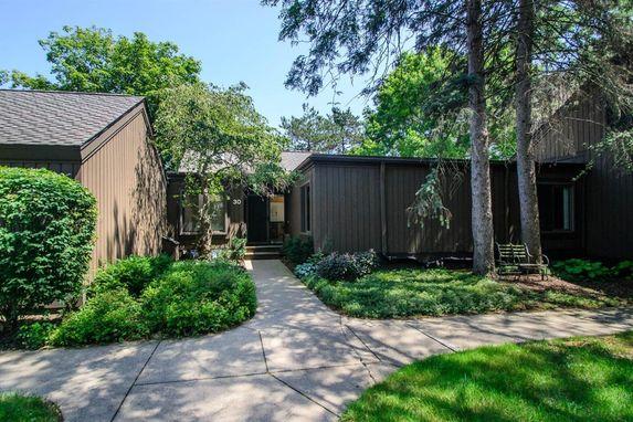 30 Haverhill Court Ann Arbor, MI 48105