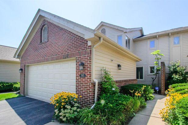 195 Kingsbrook Avenue Ann Arbor MI 48103