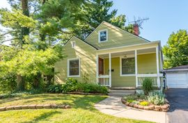 916 Sunnyside Boulevard Ann Arbor, MI 48103 Photo 4