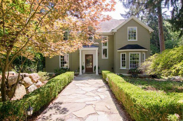 381 Orchard Hills Drive Ann Arbor MI 48104