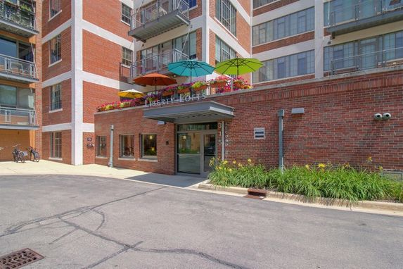 315 2nd Street #404 Ann Arbor, MI 48103