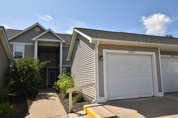 1289 Heatherwood Lane Ann Arbor MI 48108