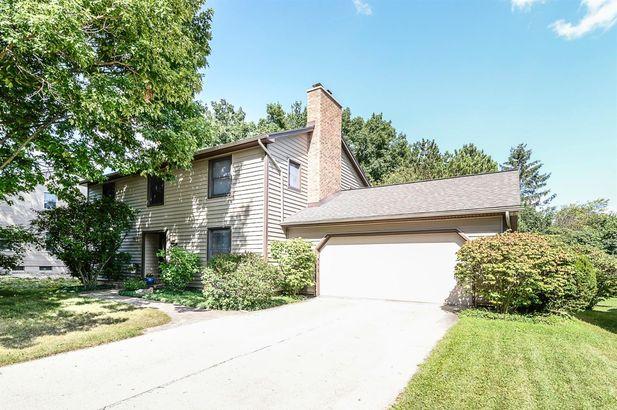 1260 Wynnstone Drive Ann Arbor MI 48105