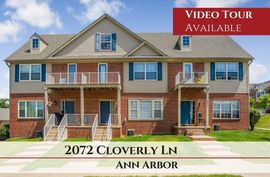 2072 Cloverly Lane Ann Arbor, MI 48108 Photo 2