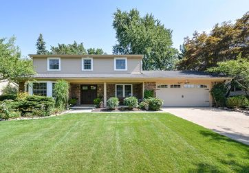1220 Barrister Road Ann Arbor, MI 48105 - Image