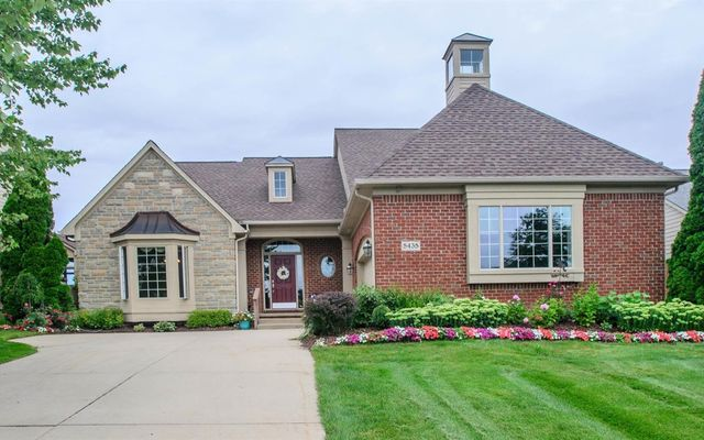 5435 Pinnacle Court Ann Arbor, MI 48108