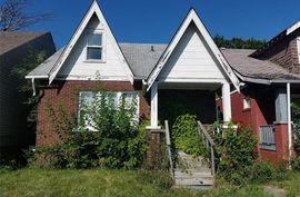 14609 INDIANA Street Detroit, MI 48238 Photo 1