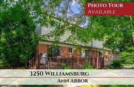 3250 Williamsburg Ann Arbor, MI 48108 Photo 6