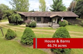 14811 Buss Road Manchester, MI 48158 Photo 12