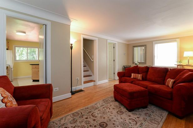 1709 South Boulevard - Photo 4