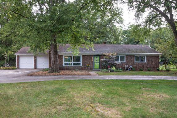 912 Honey Creek Drive Ann Arbor, MI 48103