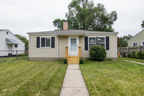 291 Dakota Avenue Ypsilanti, MI 48198