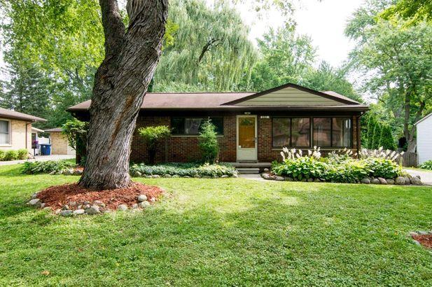 335 Hazelwood Avenue Ann Arbor MI 48103