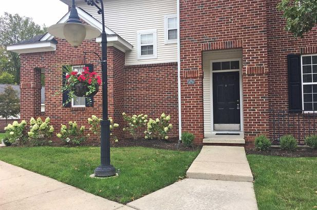 331 Scio Village Court #173 Ann Arbor MI 48103