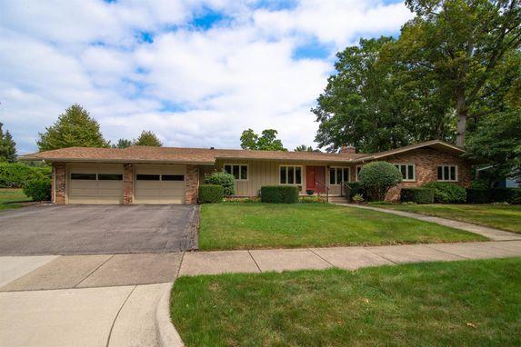 1405 Westfield Avenue Ann Arbor, MI 48103
