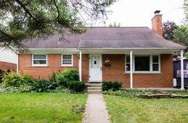 1326 Ravenwood Street Ann Arbor, MI 48103 Photo 7