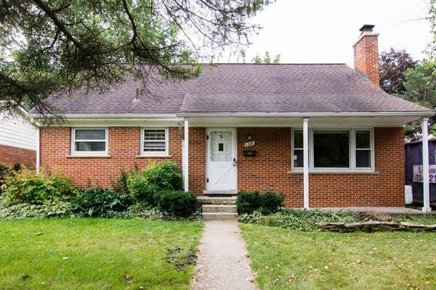 1326 Ravenwood Street Ann Arbor MI 48103