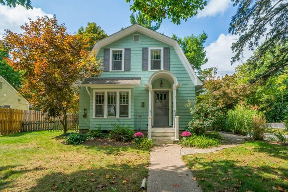 119 Fairview Street Ann Arbor, MI 48103