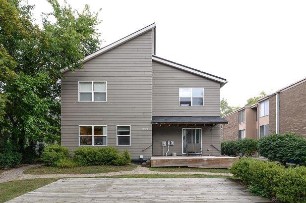 909 Packard Street Ann Arbor MI 48104