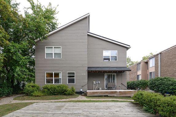 909 Packard Street Ann Arbor, MI 48104