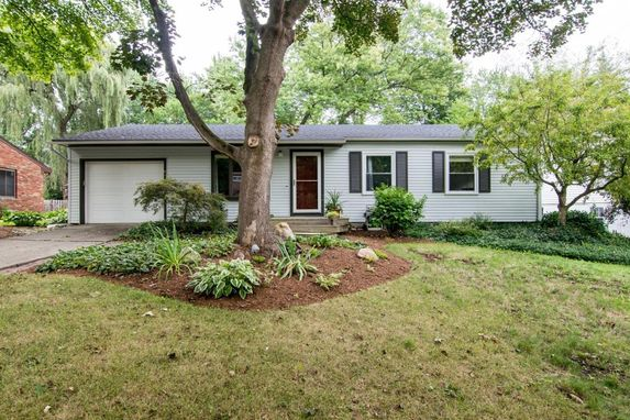 345 Hazelwood Avenue Ann Arbor, MI 48103