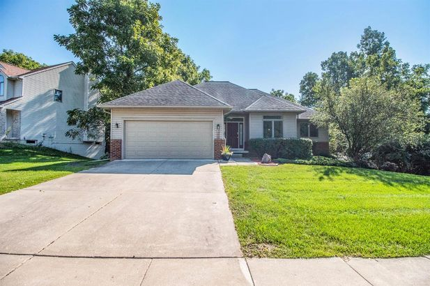 1388 Wildwood Trail Saline MI 48176