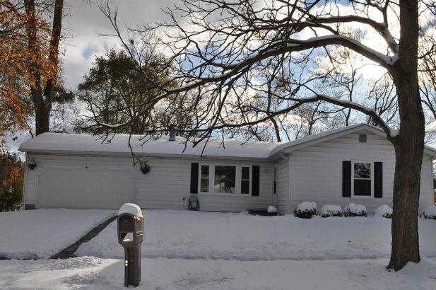 2255 Garden Homes Drive Ann Arbor MI 48103