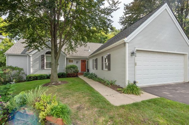 558 Heritage Drive Ann Arbor MI 48105