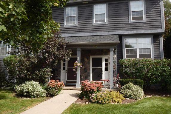 232 Lyn Anne Court #12 Ann Arbor, MI 48103