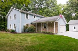 14420 Forest Court Chelsea, MI 48118 Photo 6