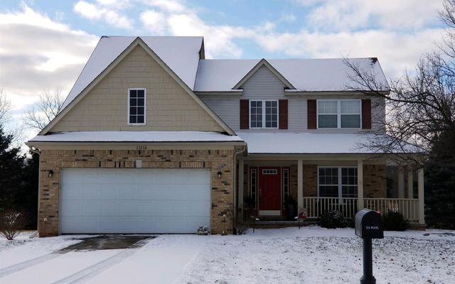 11216 Saddlebrook Drive Pinckney, MI 48169